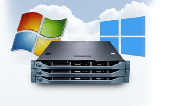 2.Cloud Hosting Windows được sử dụng với mục đích gì?
