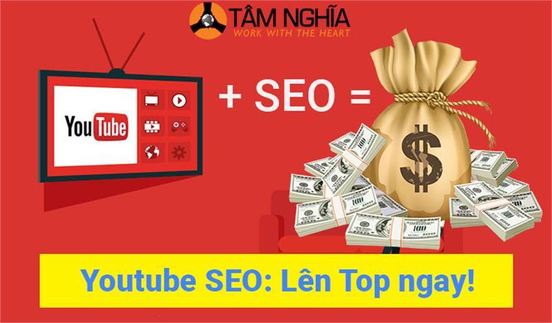 Để SEO video Youtube lên top sau 1 ngày hãy thực hiện những cách tối ưu sau