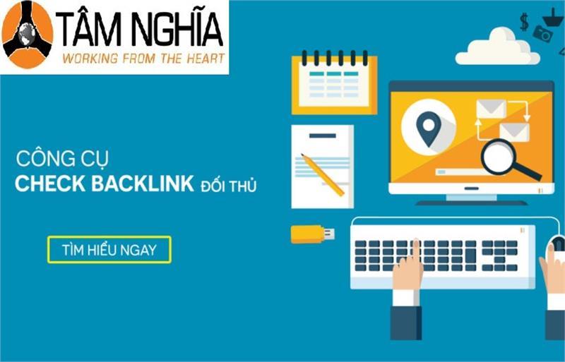 Công cụ phân tích backlink hiệu quả nhất