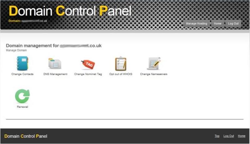 Bạn có biết Domain Full Control ?