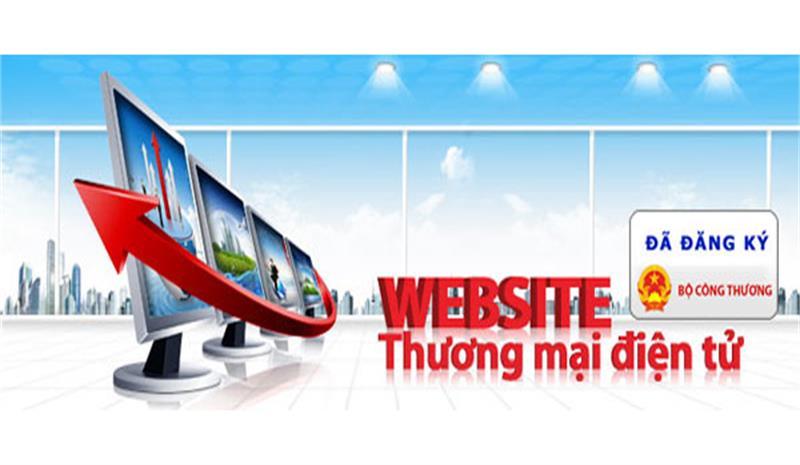 Hướng dẫn đăng ký website thương mại điện tử với Bộ Công Thương