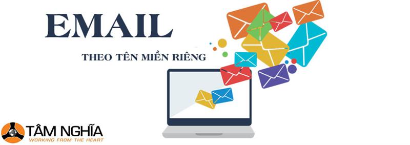 Những điều cần biết về email theo tên miền domain