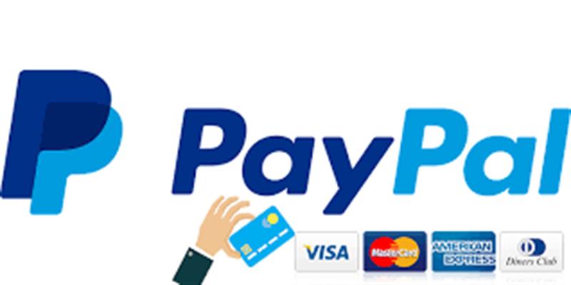 Hướng dẫn tích hợp cổng thanh toán Paypal