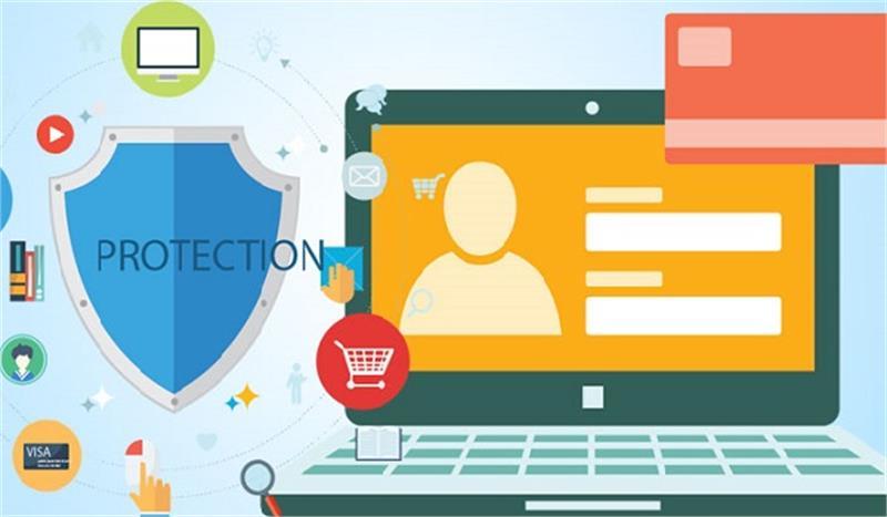 Giải pháp bảo mật  WEBSITE ECOMMERCE đảm bảo an toàn dữ liệu