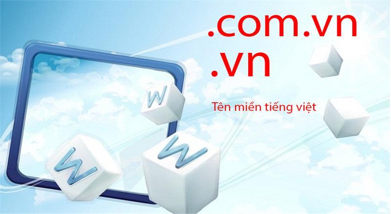 Thủ tục đăng kí tên miền .vn như thế nào ?