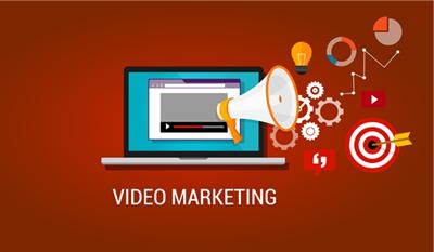 Các cách khai thác tối đa hiệu quả Video marketing