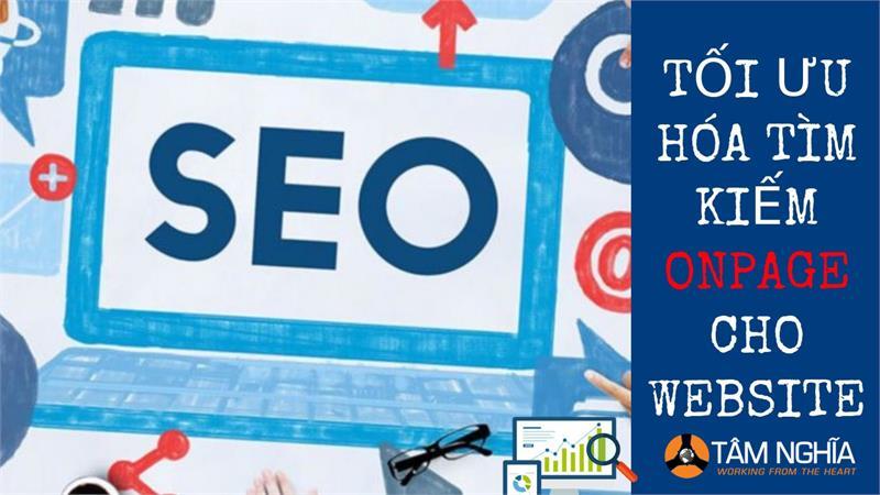 Nếu muốn website của bạn lên TOP 1 GOOGLE, Seo On-site ngay!!!