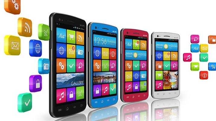 Giới thiệu quảng cáo mobile