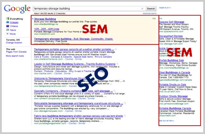 Giới thiệu SEO google